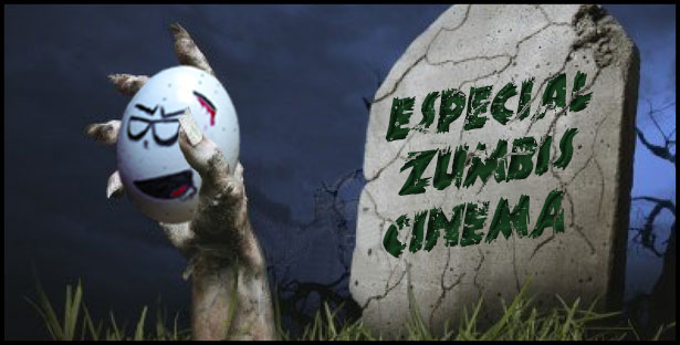 OZ 032 – Cinema Especial: Zumbis!!