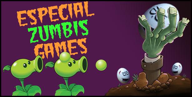 OZ 033 – Games Especial: Zumbis!!