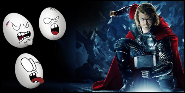 Thor e a constante evolução de seus filmes
