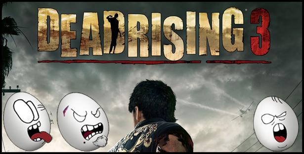 Dead Rising 3 – Zumbis na nova geração