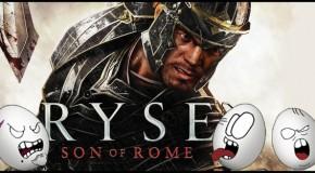 Ryse: Son of Rome – O Cavaleiro de Roma