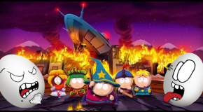 South Park: The Stick Of Truth – Da TV para o console