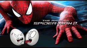 O Espetacular Homem-Aranha 2 – A ameaça de Electro