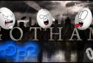 DrOpZ 002 – Gotham