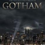 Nova York Transformada em Gotham