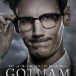 Cory Michael Smith como Edward Nygma