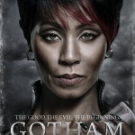 Jada Pinkett Smith como Fish Mooney